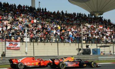 Coronavirus obliga a aplazar el GP de China de Fórmula 1
