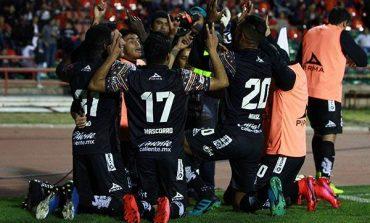 Zacatepec no convence de visita, pierde con Mineros