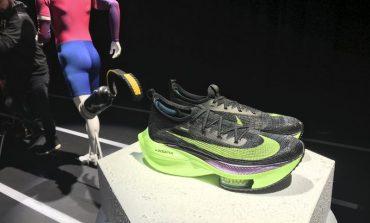 Zapatos seguirían revolucionando maratón en Tokio 2020