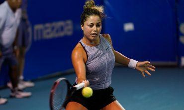 Renata Zarazua avanza a cuartos de final del AMT 2020