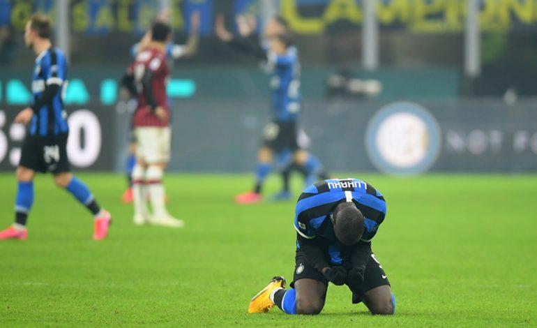 Suspenden 3 partidos de la Serie A por coronavirus en Italia