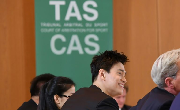 Agencia Antidopaje de China suspende controles a seis meses de Tokio-2020