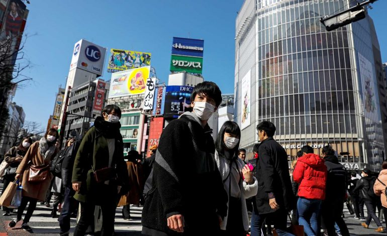 Juegos Olímpicos de Tokio podrían ser cancelados