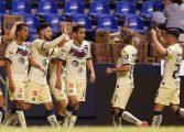 América vence 1-0 a Puebla en partido pendiente de la fecha uno