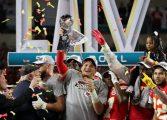 Kansas City vence 31-20 a San Francisco y gana su primer Super Bowl en 50 años