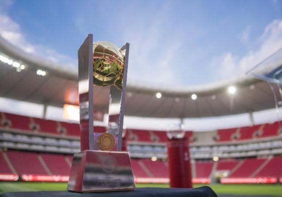 Concacaf confirma calendario del Pre Olímpico Guadalajara 2020