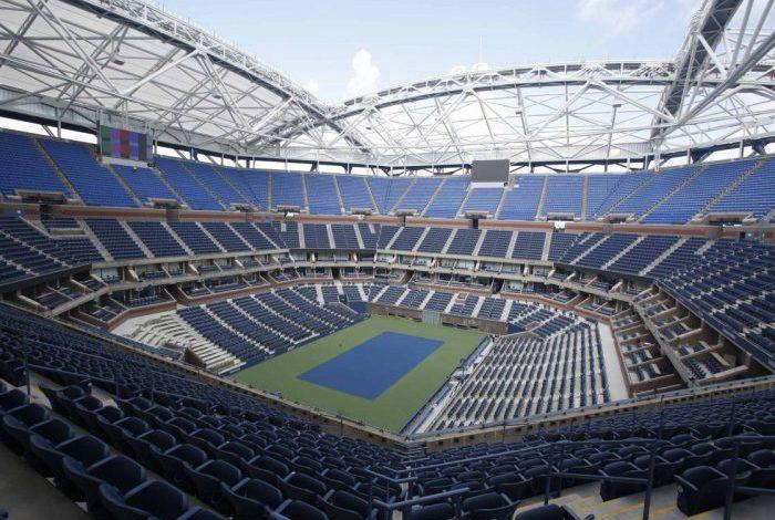 La sede del US Open será un hospital de campaña contra el coronavirus