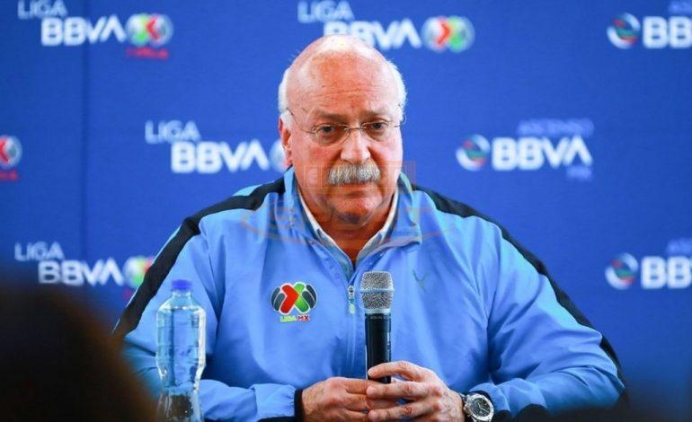Liga MX dará a conocer protocolo para evitar contagios la próxima semana