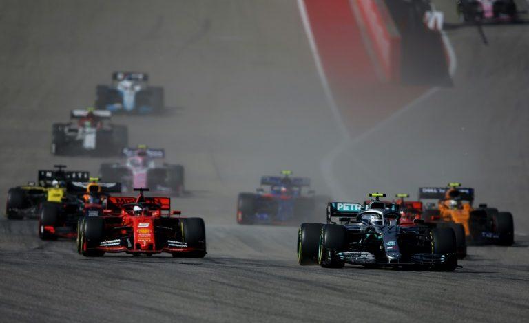 Los constructores, razones de la atracción por la F1