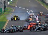 Así será el calendario 2020 de  la Fórmula 1