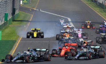 Arabia Saudita albergará una carrera nocturna de F1 en 2021