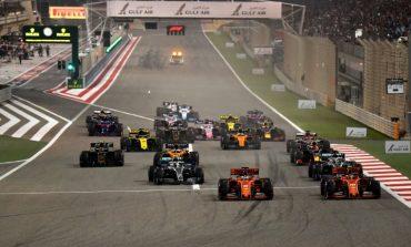 GP de Baréin de Fórmula 1 se disputará sin público