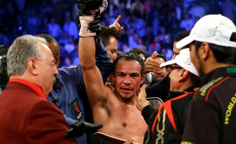 Ingreso de Márquez y Hopkins al Salón de la Fama del Boxeo se retrasa a 2021