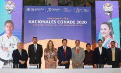 Posponen Nacionales Conade en Nuevo León