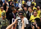 Fiscalía de Paraguay consideró que Ronaldinho fue engañado