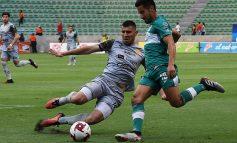 Zacatepec y Dorados empatan en lluvia de goles