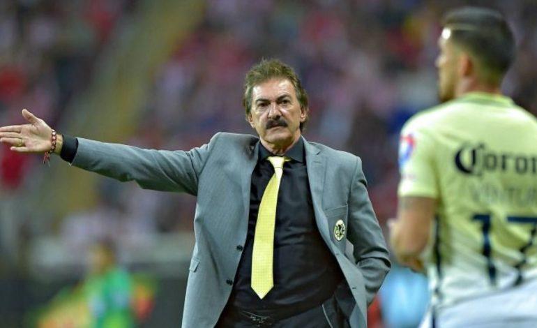 Ricardo La Volpe anuncia su retiro como entrenador