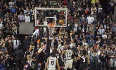 Opciones y escenarios para salvar la temporada NBA