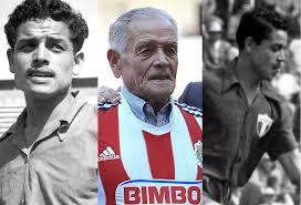 Fallece Tomas Balcázar, leyenda de Chivas y miembro del Campeonísimo