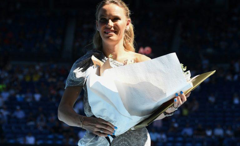 Tsitsipas, Vekic, Shapovalov y Wozniacki completan el torneo de Madrid virtual