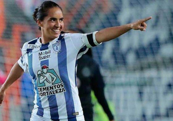 Mónica Ocampo acusa falta de apoyo al futbol femenil