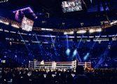 El boxeo regresará a Las Vegas en junio a puerta cerrada