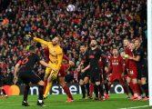 Un estudio relaciona el Liverpool-Atlético con 41 muertes por coronavirus