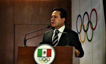 Medallistas olímpicos piden blindar recursos para deporte