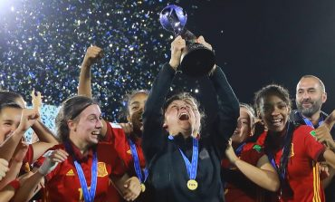 La FIFA aplaza Mundiales femeniles Sub-20 y Sub-17