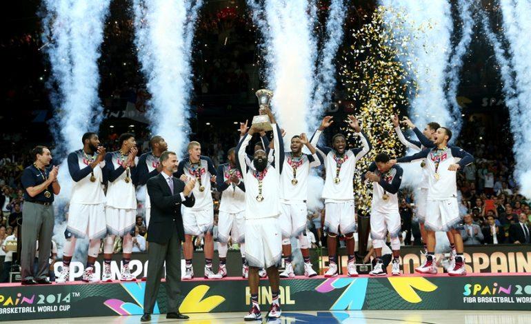FIBA anuncia fechas para Copa Mundial 2023
