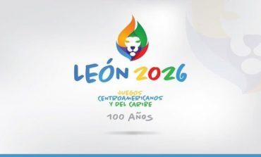 León retira candidatura para Juegos Centroamericanos de 2026