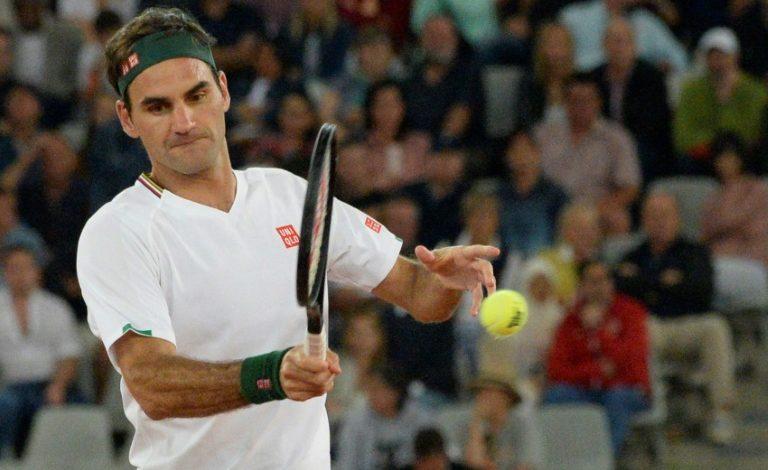 Roger Federer volverá a las canchas en Catar