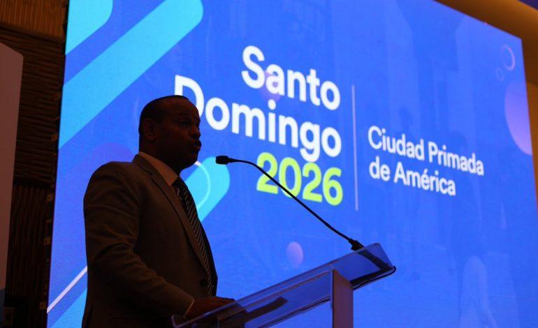 Santo Domingo tiene camino libre para Centroamericanos 2026
