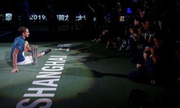 Masters 1000 de Shanghai podría jugarse con normalidad