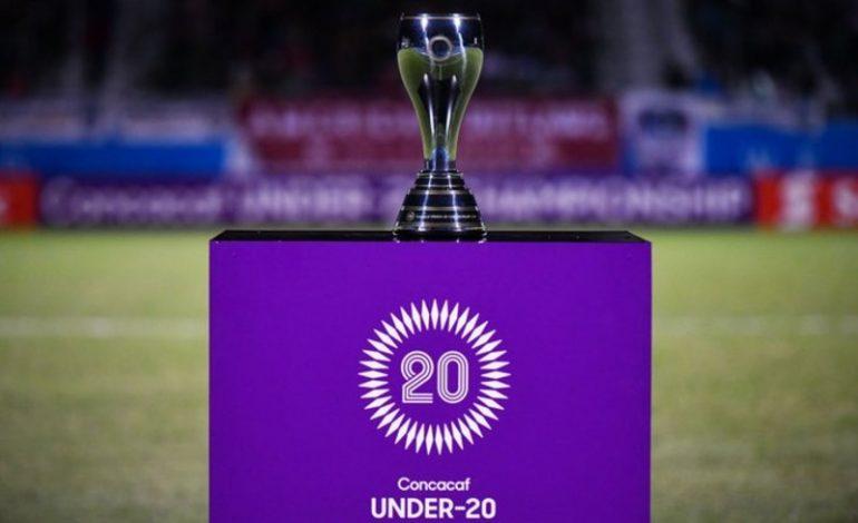 Concacaf suspende campeonato Sub-20 por coronavirus
