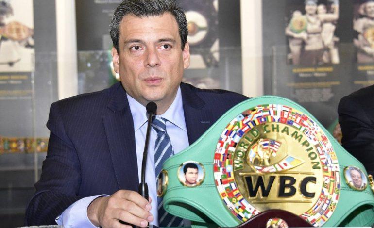 Consejo Mundial de Boxeo colaborará en campañas de Fuerza Migrante