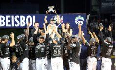 Sultanes de Monterrey celebra 81 años de historia beisbolera