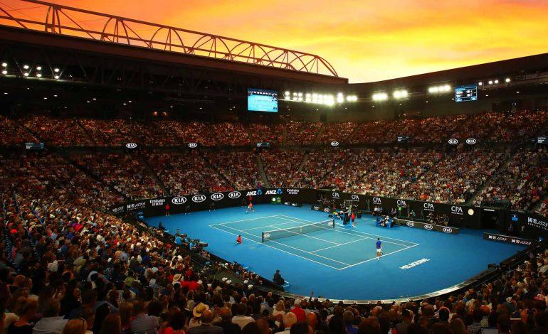ATP anuncia el calendario del inicio del 2021