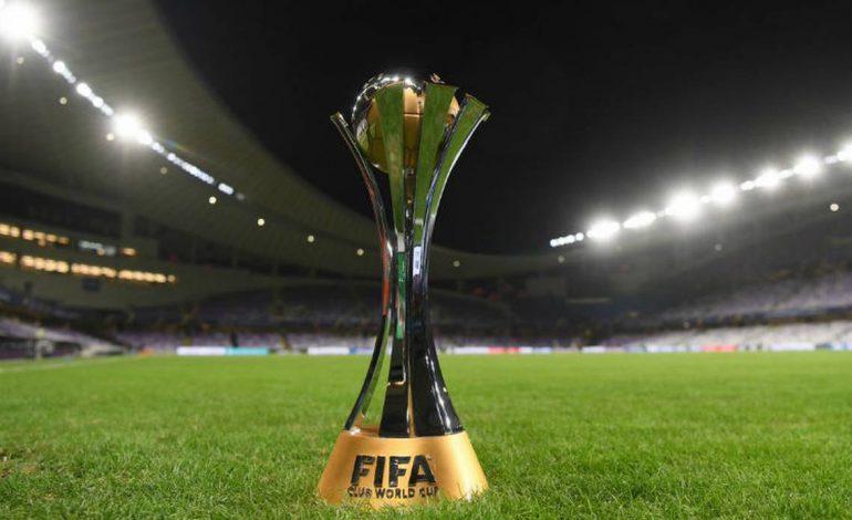 FIFA cancela el Mundial de Clubes por pandemia de Covid-19
