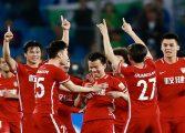 Equipo de futbol de China se declara en bancarrota ante pandemia