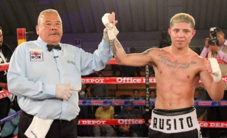 Muere excampeón de box de la Olimpiada Nacional