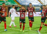 Costa Rica suspende Final de futbol ante aumento de contagios de coronavirus