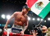 """Saúl """"Canelo"""" Álvarez es considerado el mejor boxeador del mundo"""