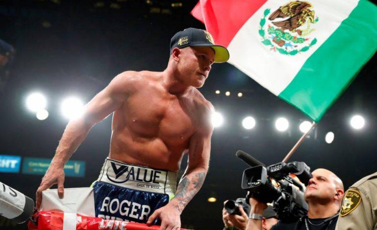 """Saúl """"Canelo"""" Álvarez ya tiene rival y fecha para su siguiente pelea"""