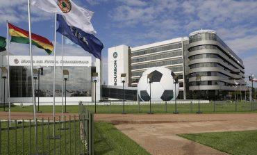 Conmebol suministra fondos a asociaciones para pruebas de COVID-19