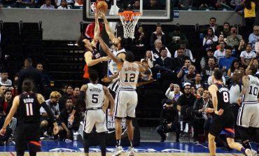 """Dieciséis jugadores de la NBA están en """"autoaislamiento"""" tras dar positivo por COVID-19"""
