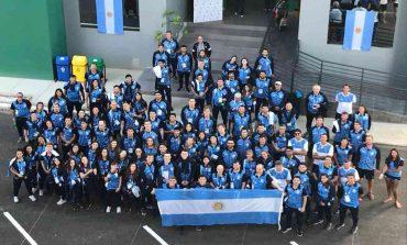 Gobierno argentino autoriza vuelta al entrenamiento de sus atletas olímpicos