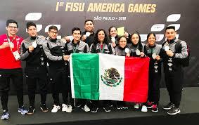 Juegos Panamericanos Universitarios en Yucatán  para el 2022