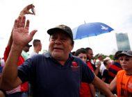 """""""Manos de Piedra"""" Durán es hospitalizado por cuadro viral"""
