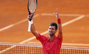 Novak Djokovic da positivo en prueba de coronavirus tras organizar torneo